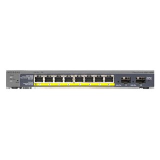 GS110TP-200EUS Gigabit Switch