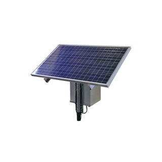 NWKSP1/NB Solar Power Kit
